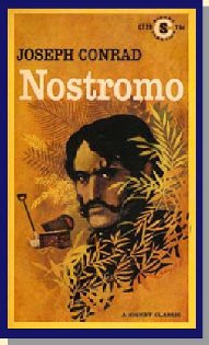 Conrad, Nostromo